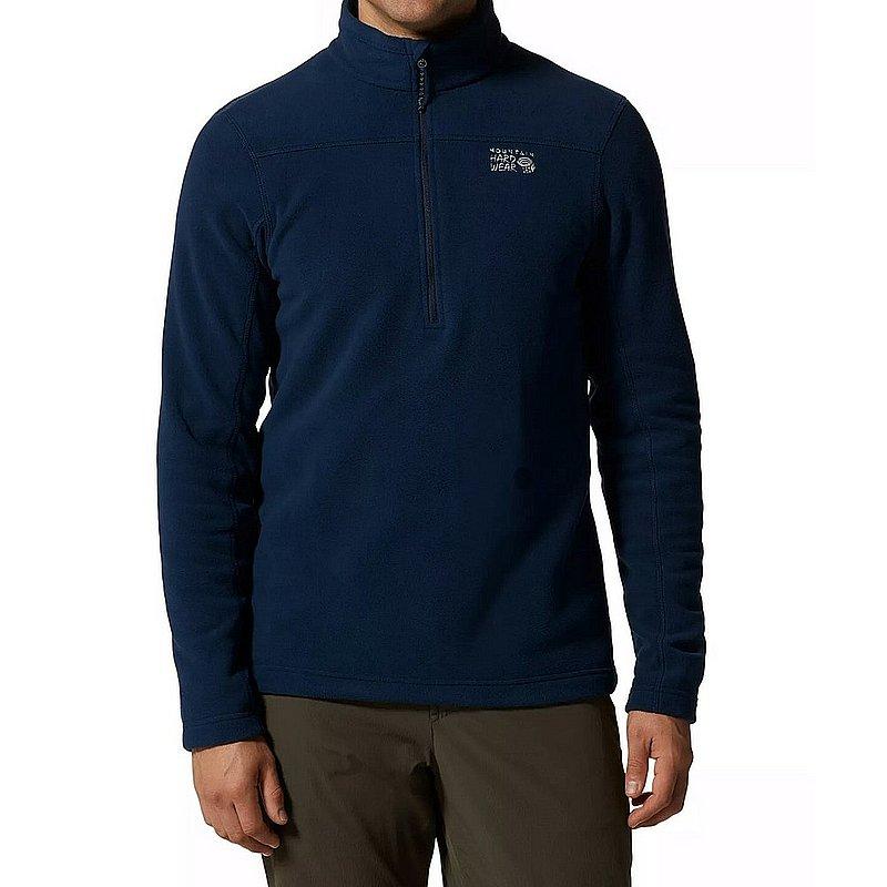Mountain Hardwear Men's Microchill 2.0 Pullover 1677261 (Mountain Hardwear)