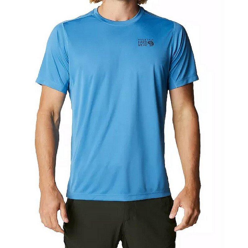 Mountain Hardwear Men's Wicked Tech Short Sleeve T-Shirt 1934291 (Mountain Hardwear)