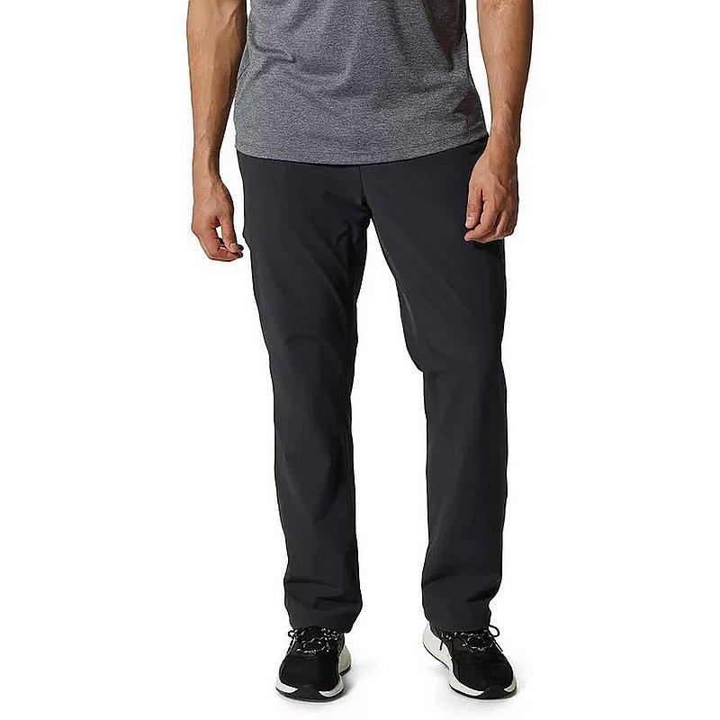 Mountain Hardwear Men's Yumalino Active Pants 1946481 (Mountain Hardwear)