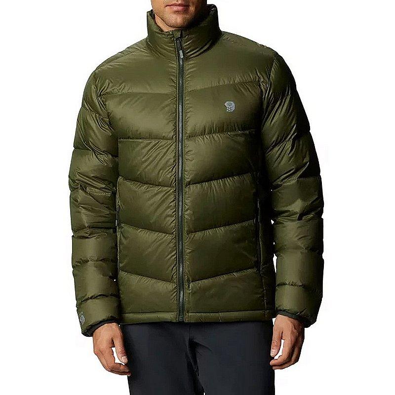 Mountain Hardwear Mt. Eyak Down Jacket 1870961 (Mountain Hardwear)