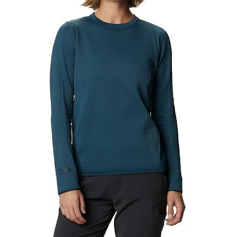 Women's Cruxland Long Sleeve Shirt