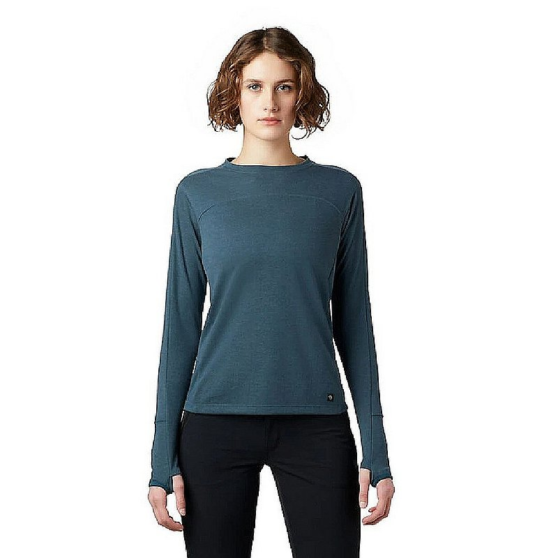 Mountain Hardwear Women's Daisy Chain Long Sleeve T Shirt 1864231 (Mountain Hardwear)