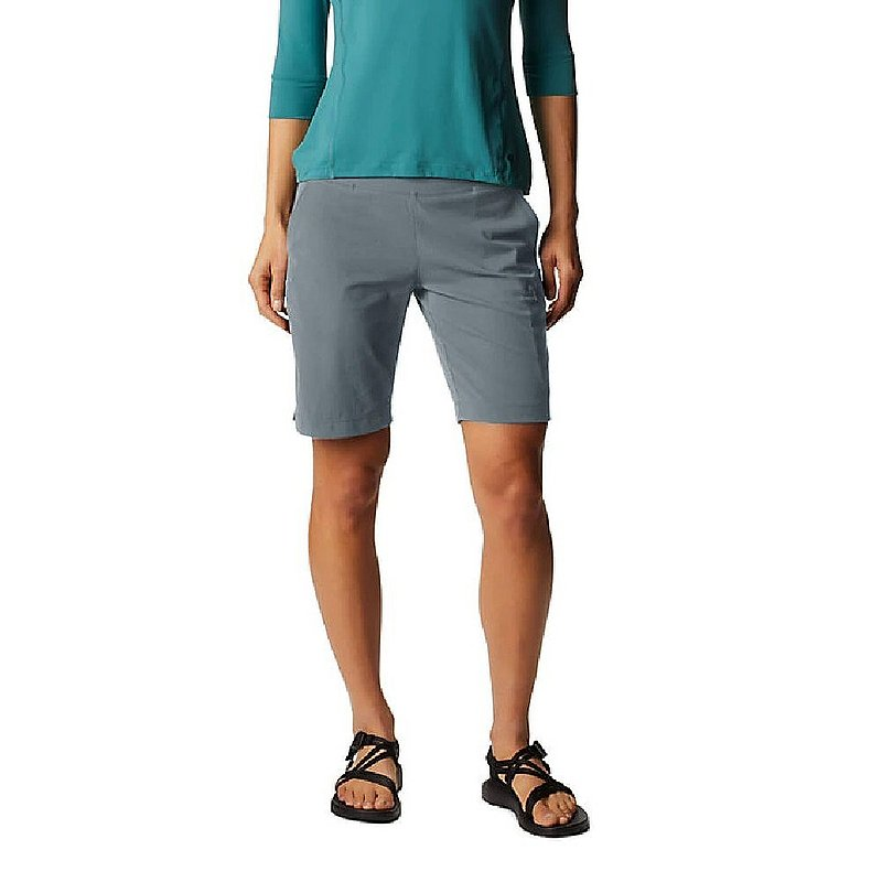 Mountain Hardwear Women's Dynama Bermuda Shorts 1764581 (Mountain Hardwear)