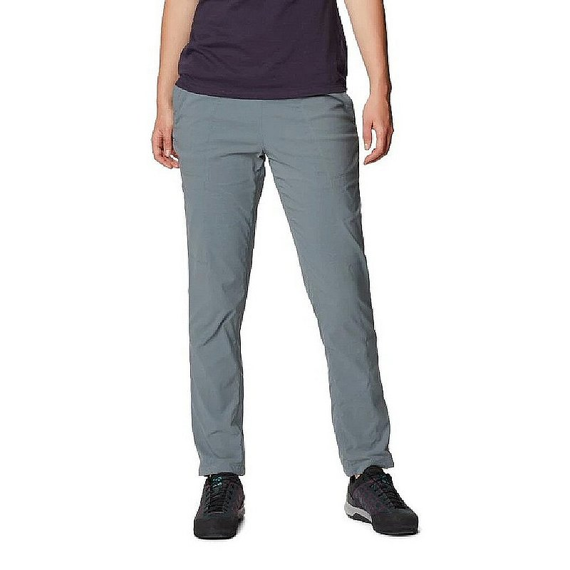 Mountain Hardwear Women's Dynama Lined Pants 1851941 (Mountain Hardwear)