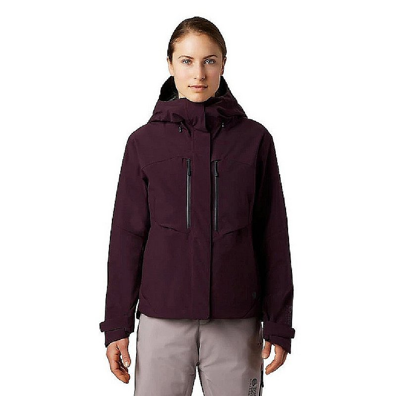 Mountain Hardwear Women's FireFall/2 Insulated Jacket 1857871 (Mountain Hardwear)