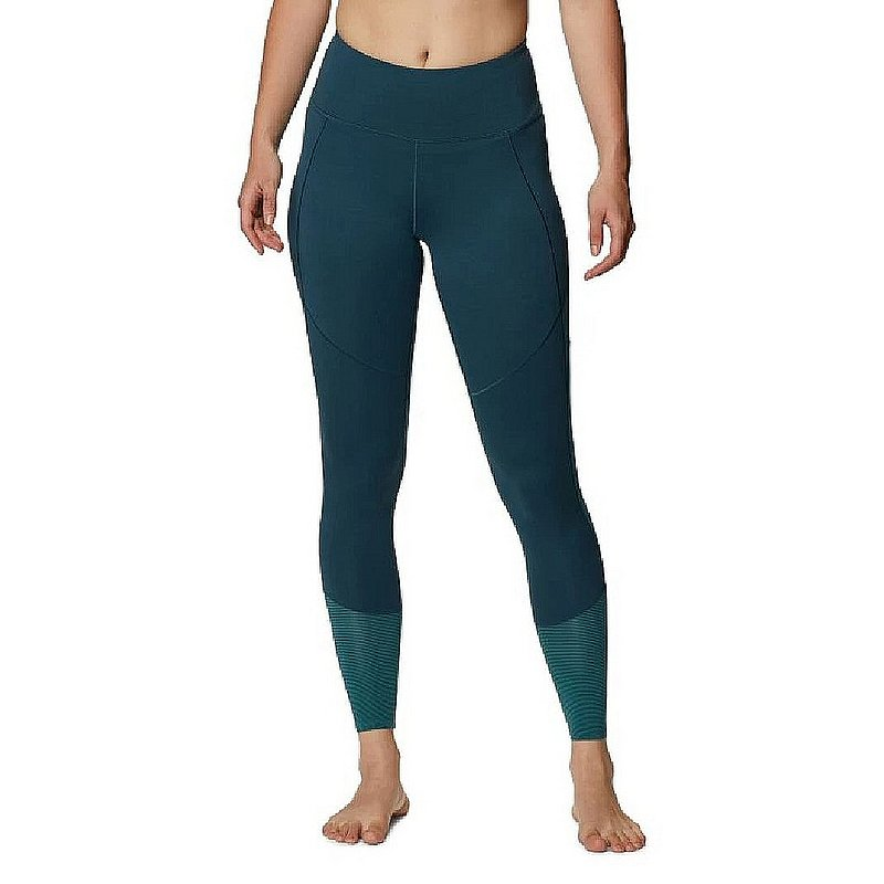 Mountain Hardwear Women's Ghee Tights 1851721 (Mountain Hardwear)