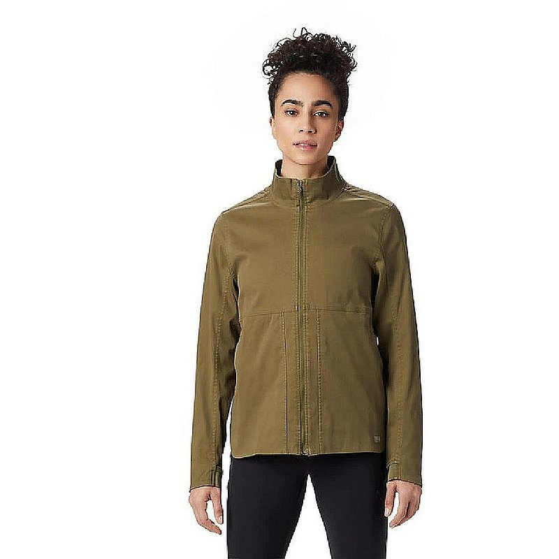 Mountain Hardwear Women's Kentro Cord Jacket 1850861 (Mountain Hardwear)