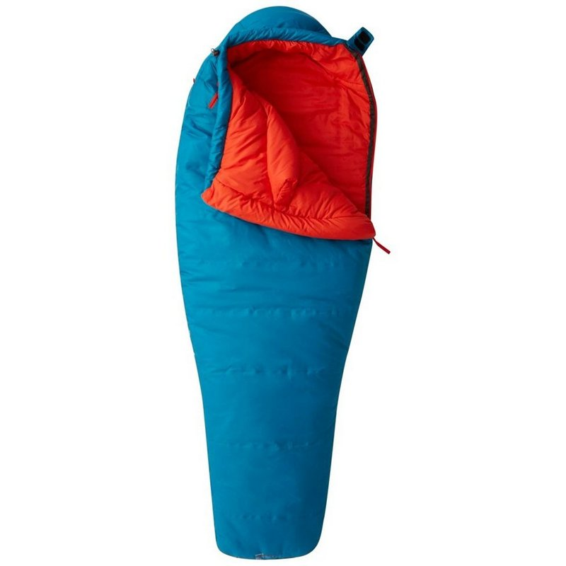 Mountain Hardwear Women's Laminina Z Flame 20 Reg Sleeping Bag 1568341 (Mountain Hardwear)
