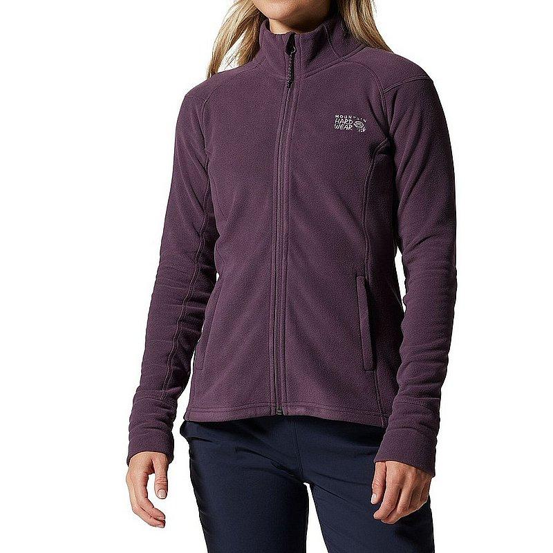 Mountain Hardwear Women's Microchill 2.0 Jacket 1677361 (Mountain Hardwear)