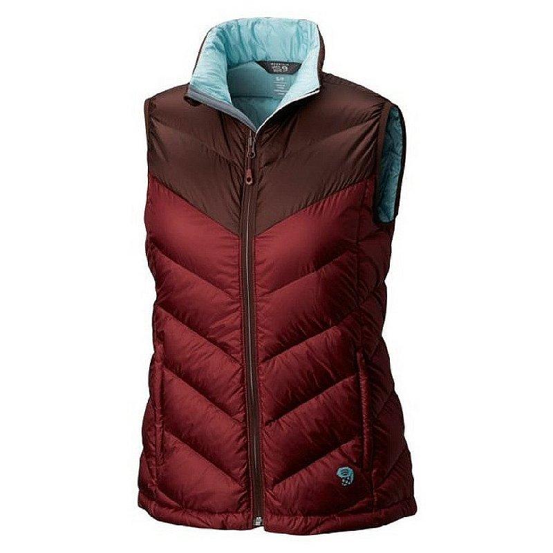 Mountain Hardwear Women s Ratio Down Vest 1677521 (Mountain Hardwear) 181897d7a3