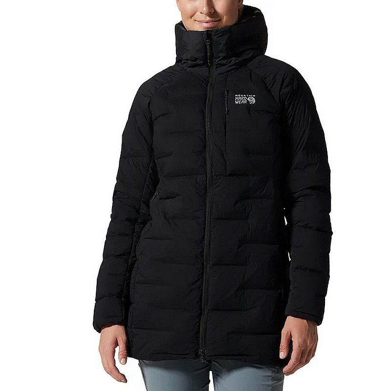 Mountain Hardwear Women's Stretchdown Parka Jacket 1943311 (Mountain Hardwear)