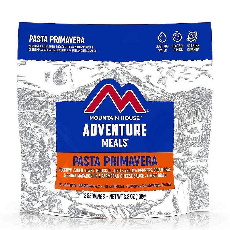 Mountain House Pasta Primavera Meal 55193 (Mountain House)