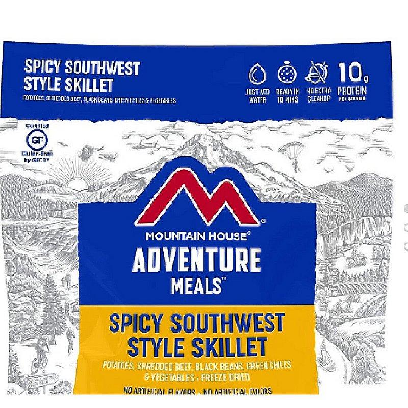 Mountain House Spicy Southwest Style Skillet 55174 (Mountain House)