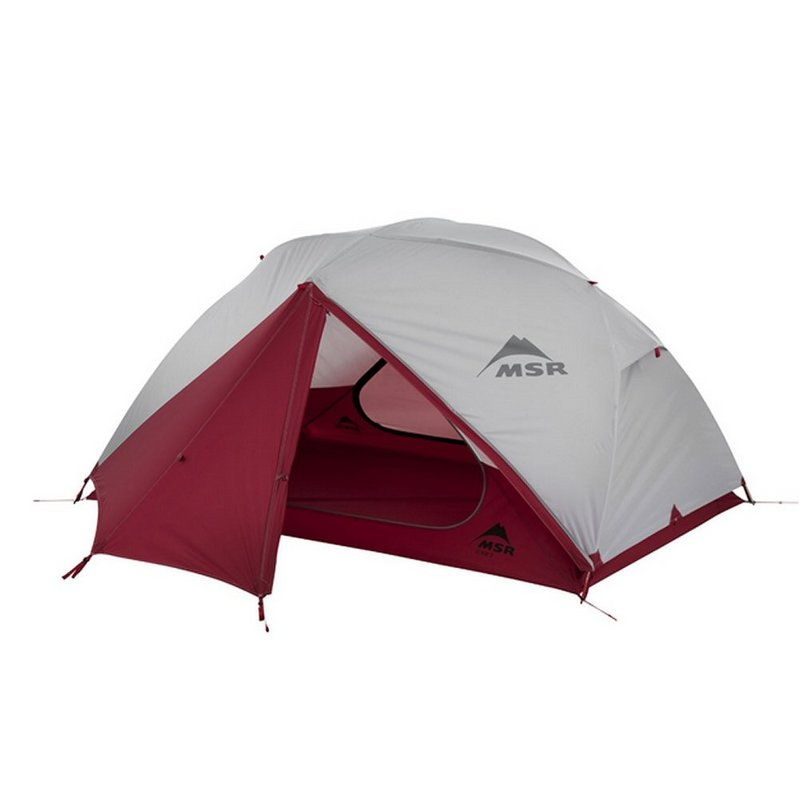 Mountain Safety Research Elixir 2 Backpacking Tent 10311 (Mountain Safety Research)