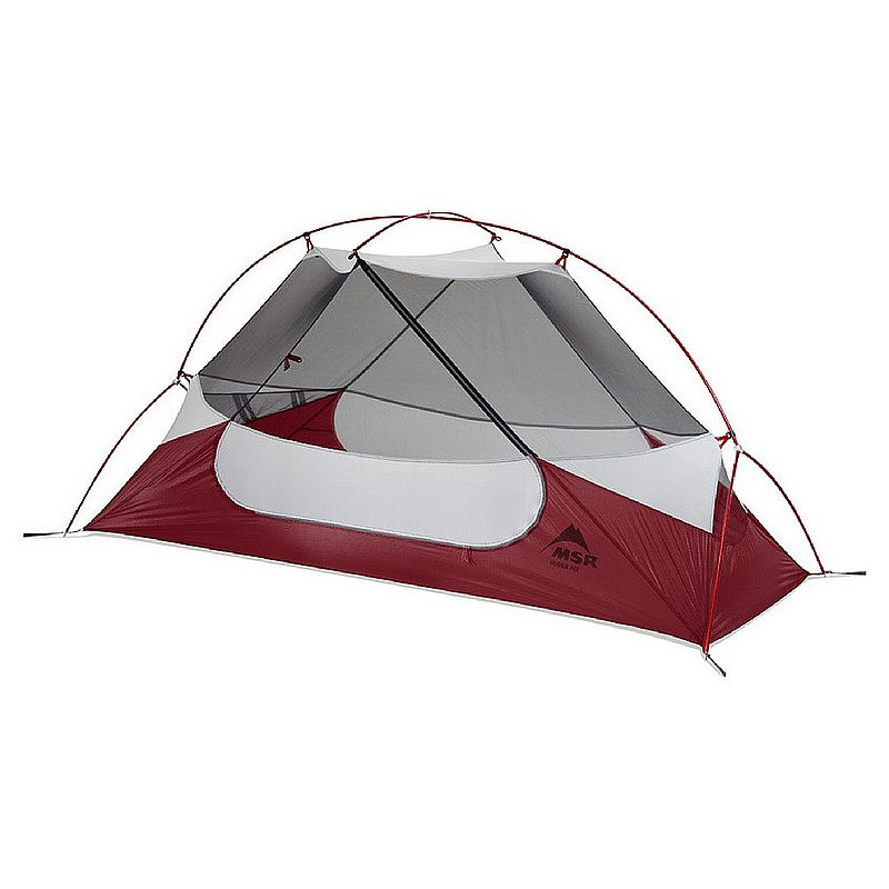 Mountain Safety Research Hubba NX Solo Backpacking Tent 10315 (Mountain Safety Research)