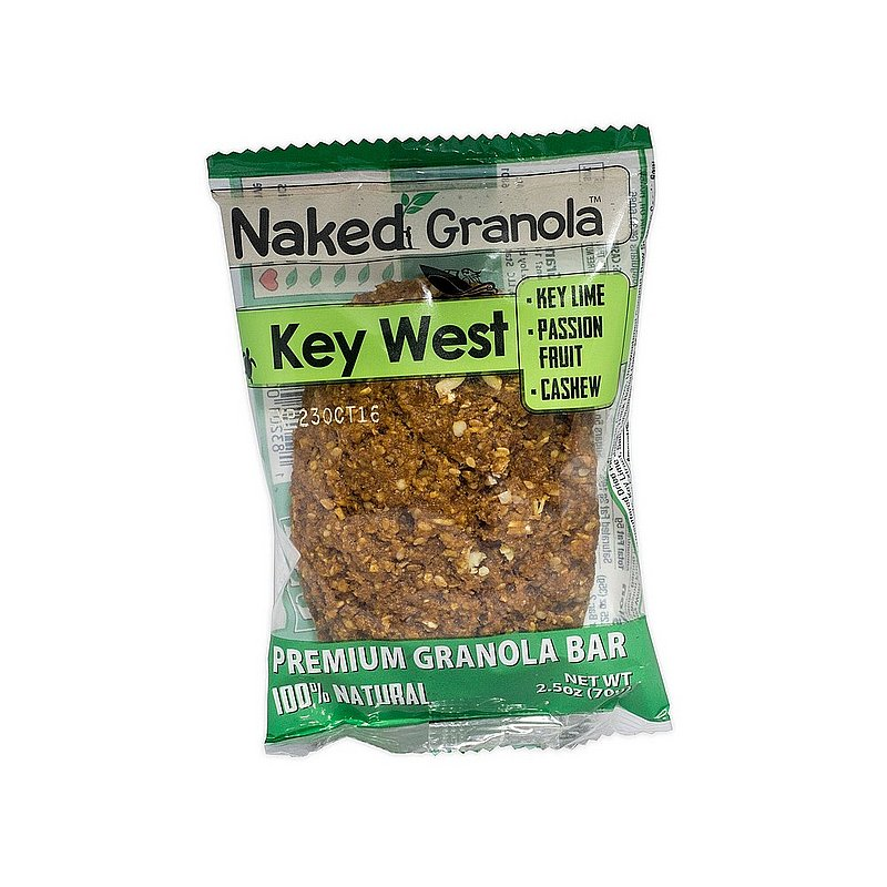 Naked Granola, Inc Granola Cookies--Key West NG-C-KEYWEST (Naked Granola, Inc)