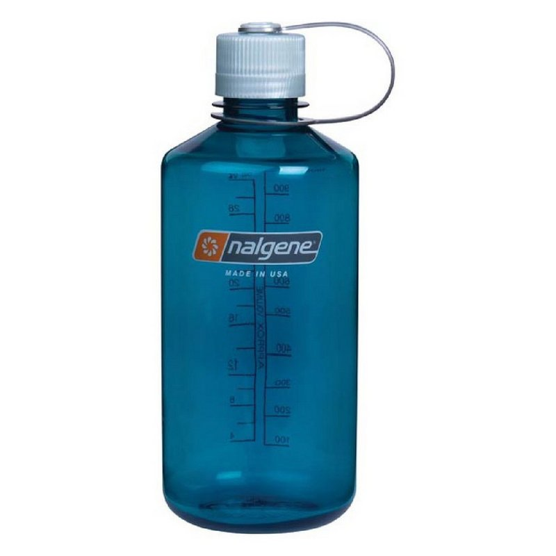 Nalgene 32oz Narrow Mouth Tritan Water Bottle 342016 (Nalgene)