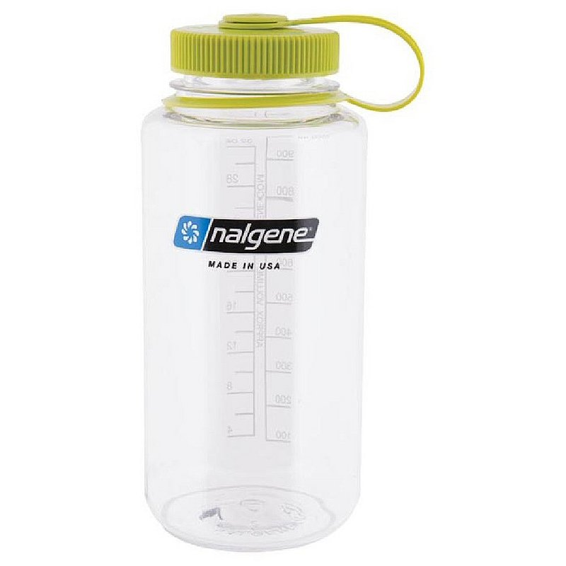 Nalgene Everyday Wide Mouth Tritan Water Bottle--32 Oz 341826 (Nalgene)