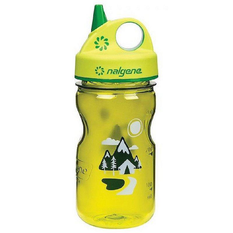 Nalgene Kids' Everyday Grip N' Gulp Water Bottle 341922 (Nalgene)