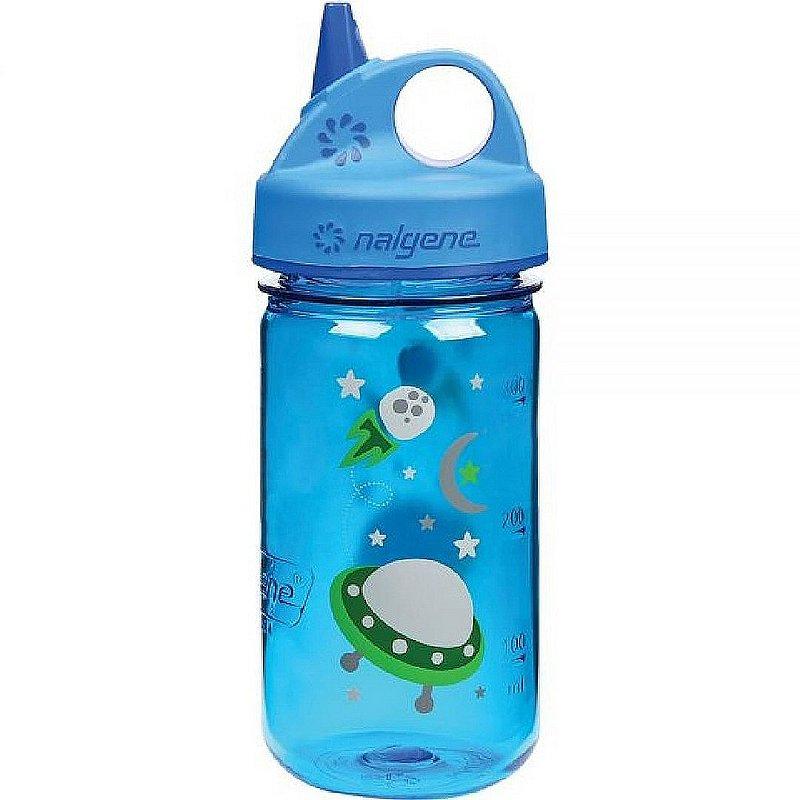 Nalgene Kids' Everyday Grip N' Gulp Water Bottle 341923 (Nalgene)
