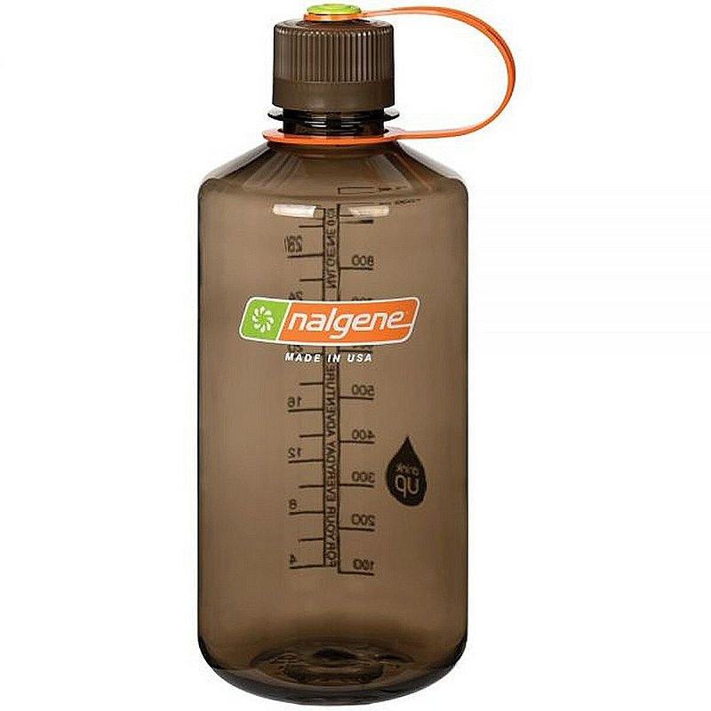 Nalgene Narrow Mouth Water Bottle--32oz 341963 (Nalgene)