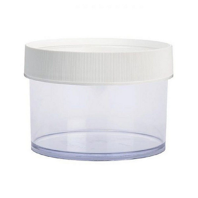 Nalgene Straight Side Jar--16oz 341419 (Nalgene)