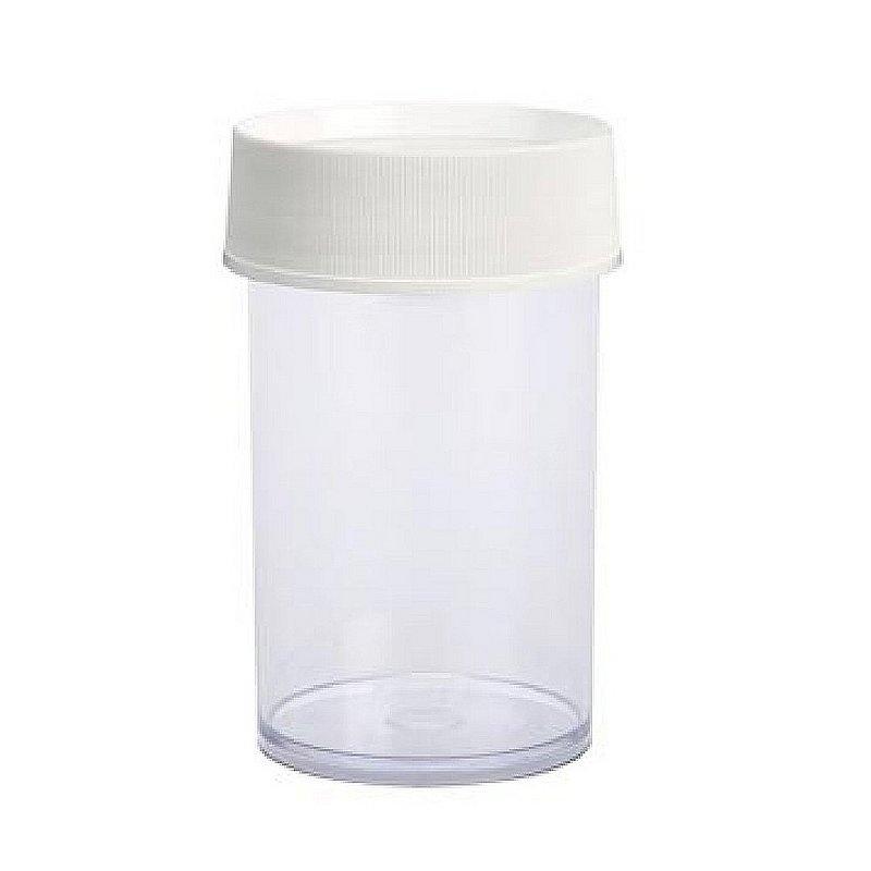 Nalgene Straight Side Jar--8 oz 341418 (Nalgene)