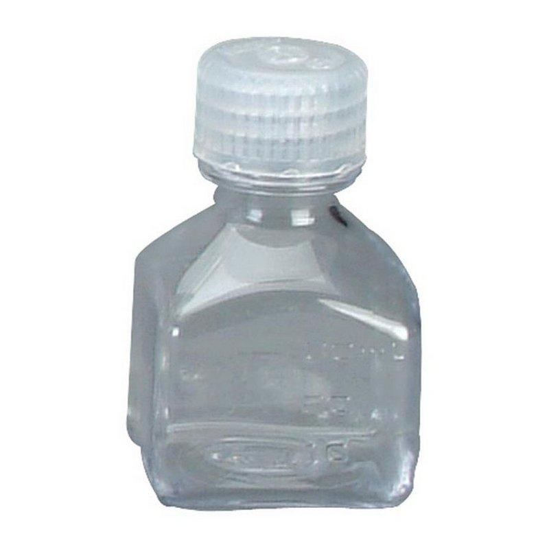 Nalgene Transparent Square Storage Bottles 340733 (Nalgene)