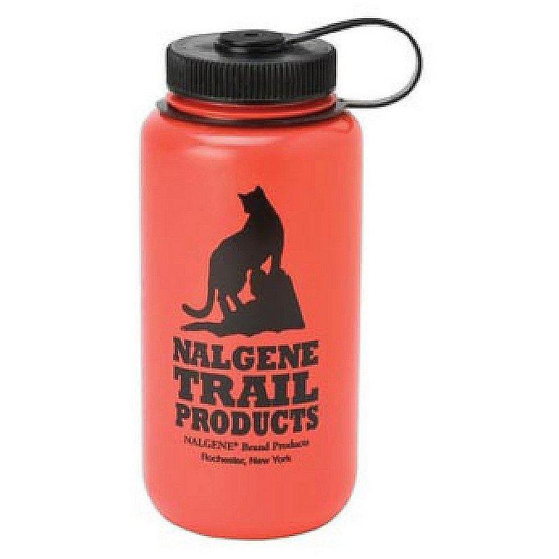 Nalgene Ultralite HDPE Wide Mouth Water Bottle 341030 (Nalgene)