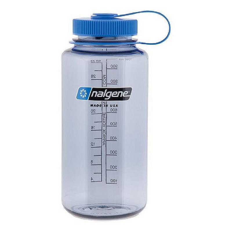 Nalgene Wide Mouth Tritan Bottle--32 Oz 341829 (Nalgene)