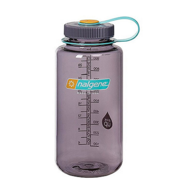 Wide Mouth Tritan Bottle--32 Oz