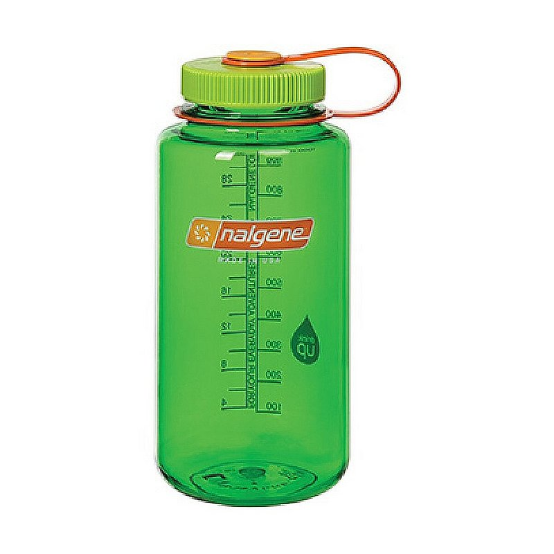 Nalgene Wide Mouth Tritan Bottle--32 Oz 341849 (Nalgene)