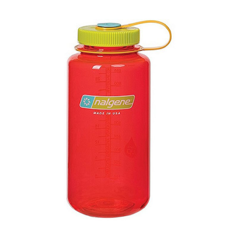 Nalgene Wide Mouth Tritan Bottle--32 Oz 341851 (Nalgene)