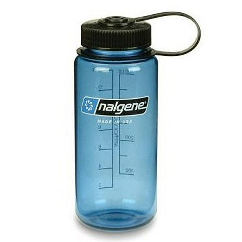 Nalgene Wide Mouth Tritan Water Bottle--16oz 342051 (Nalgene)