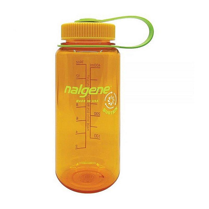 Nalgene Wide Mouth Water Bottle--1 Pint 341624 (Nalgene)