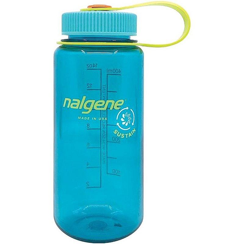 Nalgene Wide Mouth Water Bottle--1 Pint 341626 (Nalgene)