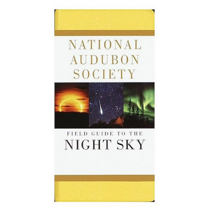 Field Guide to the Night Sky Book