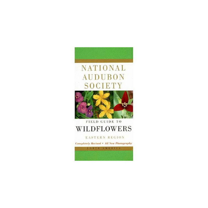 Field Guide to Wildflowers of the Eastern Region Book