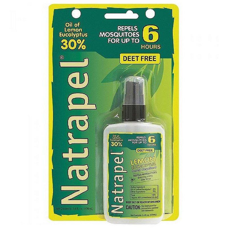 Natrapel Lemon Eucalyptus Bug Repellent 372056 (Natrapel)