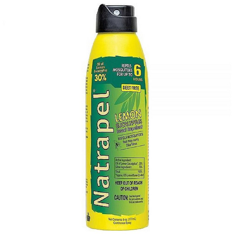 Natrapel Lemon Eucalyptus Bug Repellent 372057 (Natrapel)