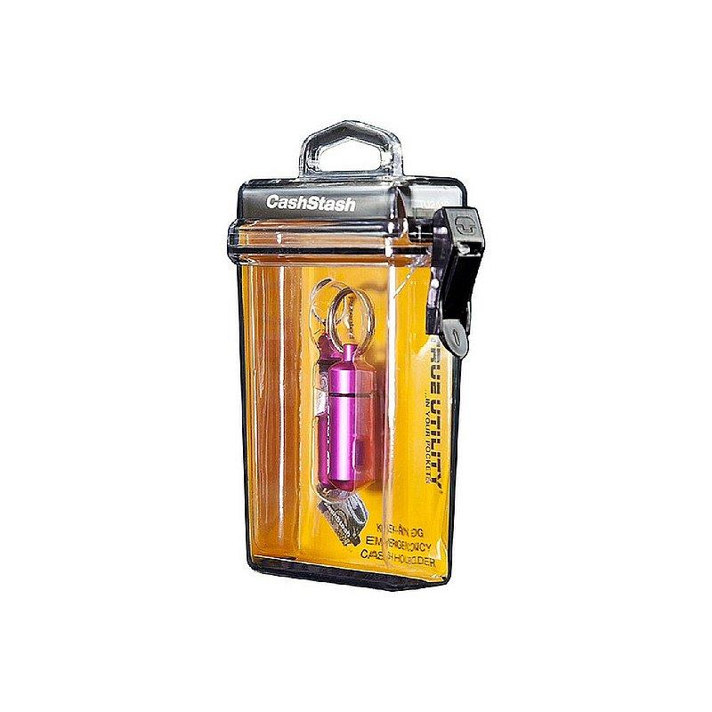 CashStash Keychain