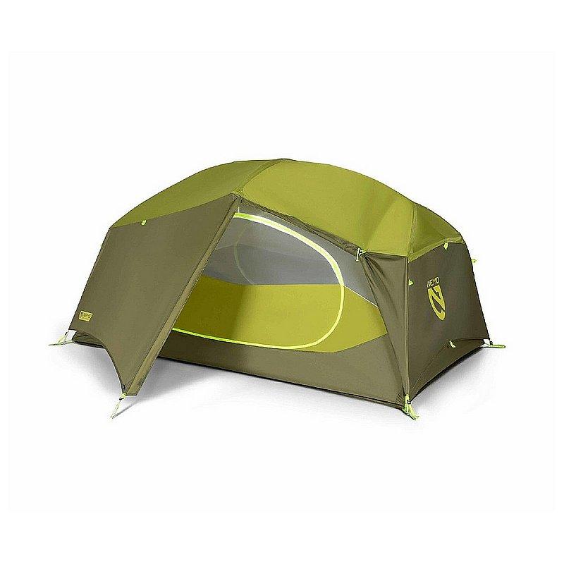 Nemo Equipment, Inc Aurora Backpacking Tent + Footprint--2P AURORA2PFP (Nemo Equipment, Inc)