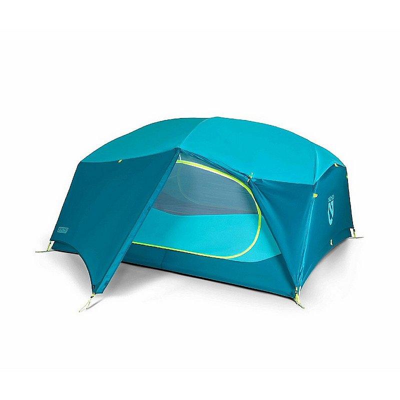 Nemo Equipment, Inc Aurora Backpacking Tent & Footprint AURORA3PFP (Nemo Equipment, Inc)