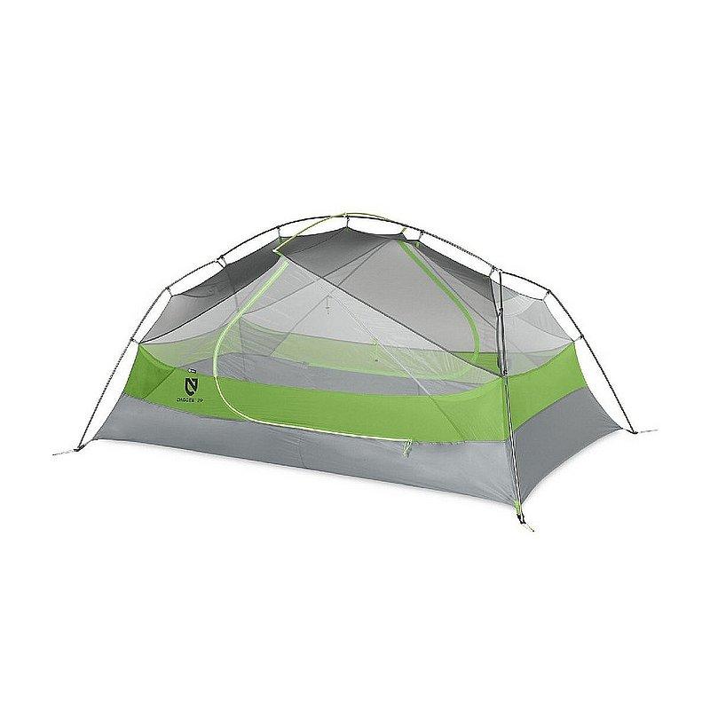 Nemo Equipment, Inc Dagger Ultralight Backpacking Tent--2p DAGGER2P (Nemo Equipment, Inc)