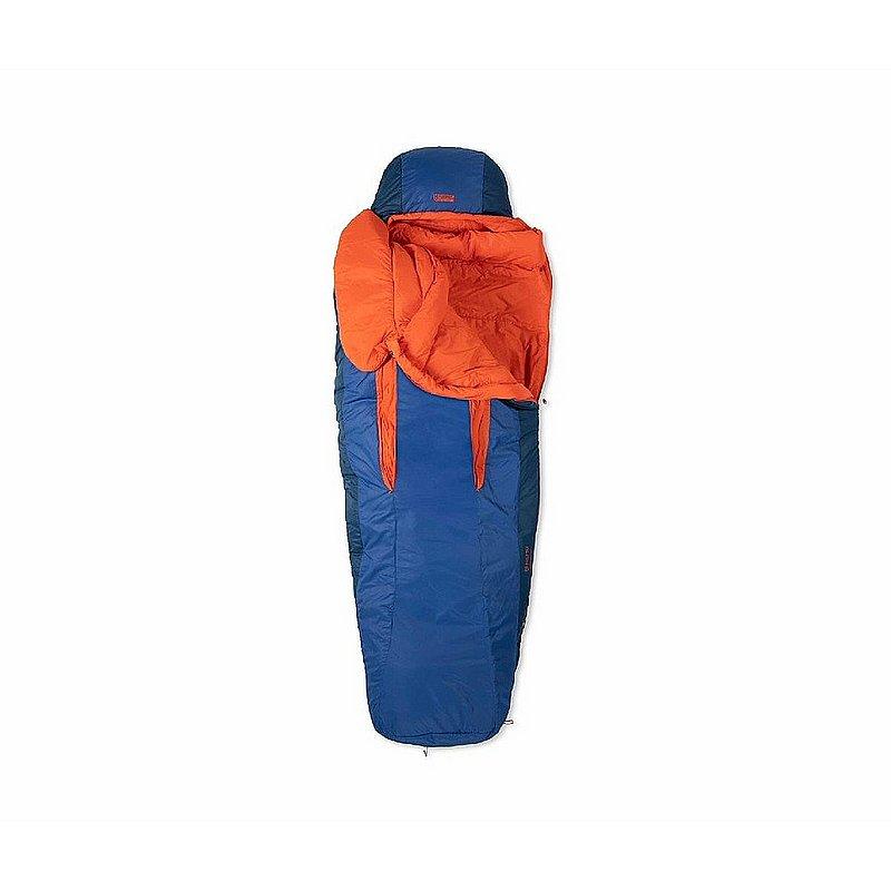 Nemo Equipment, Inc Forte Synthetic Sleeping Bag FORTE35 (Nemo Equipment, Inc)