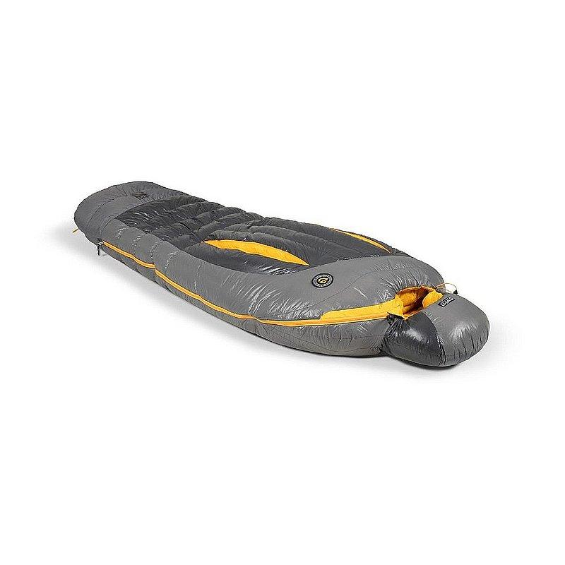 Nemo Equipment, Inc Sonic Down Sleeping Bag--Regular 811666030283 (Nemo Equipment, Inc)