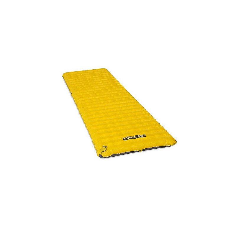 Nemo Equipment, Inc Tensor Ultralight Sleeping Pad TENSORR (Nemo Equipment, Inc)