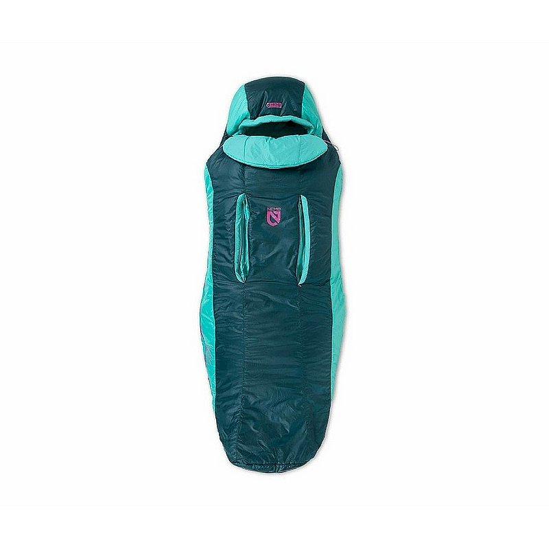 Nemo Equipment, Inc Women's Forte Synthetic Sleeping Bag FORTE35W (Nemo Equipment, Inc)