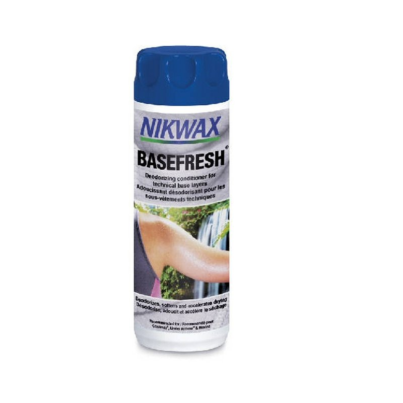 Nikwax BaseFresh - 10 oz 1G1 (Nikwax)