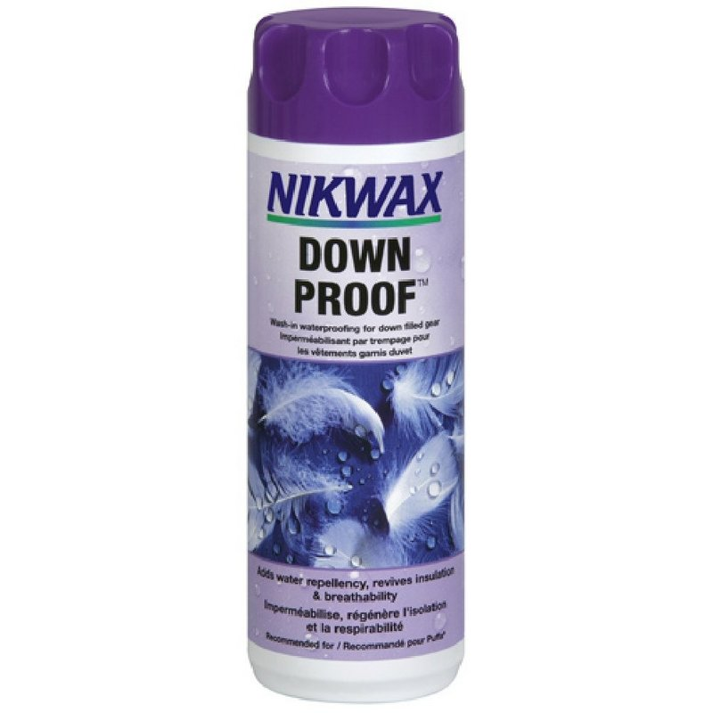 Nikwax Down Proof 10oz 241 (Nikwax)
